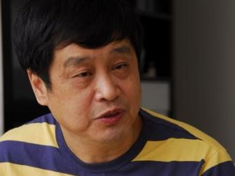 中国社科院研究员徐友渔