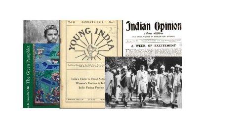 解颜:甘地的思想及其对抗争者的启示(1)