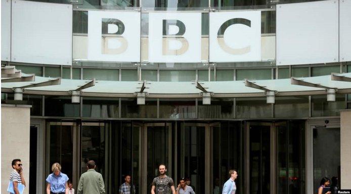 施英:一周新闻聚焦:中国禁止BBC世界新闻台在华落地